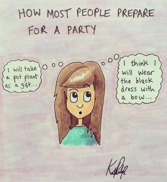 Social anxiety 1