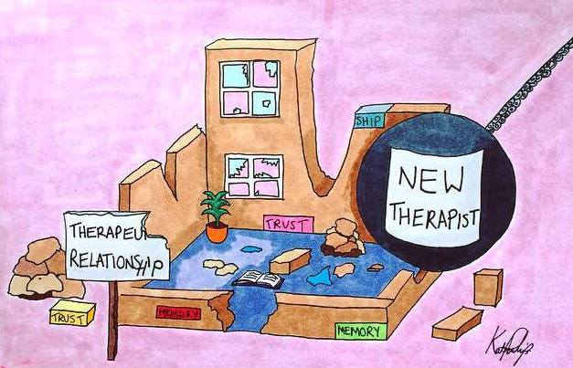therapistchange