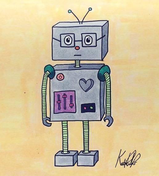 RobotKatie