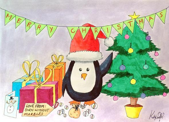 ChristmasMarbles