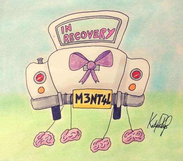 RecoveryCar